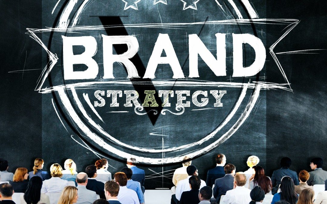 Brand Strategy: Be the Man (or Woman) with the Plan