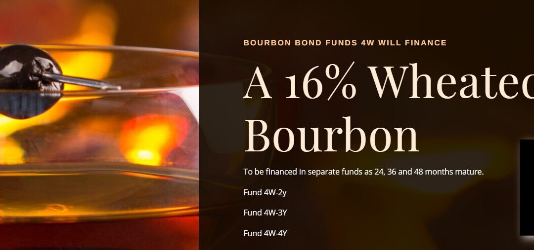 Protected: New Bourbon Bond Fund: Bourbon (Wheated) 70-16-14